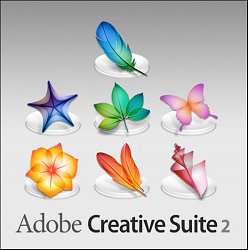 Adobe Creative Suite 2