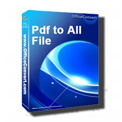 Office Convert PDF to JPG JPEG TIFF Free
