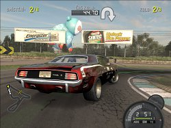 ProStreetNeed for Speed: ProStreet