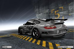 GT3 RSNeed For Speed: ProStreet Porsche