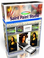 Saint Paint Studio