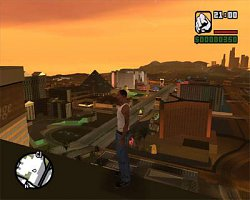 gta san andreas download zdarma