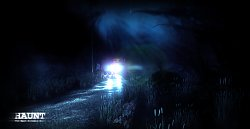 AutomobilHaunt: The Real Slender Game