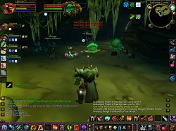 SoubojWorld of Warcraft