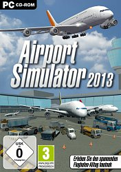 Airport Simulator 2013