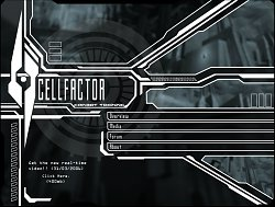 CellFactor: Combat Training