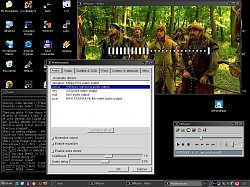 MPlayer pro Windows Xp