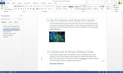 Word 2013Microsoft Office 365