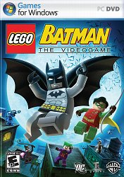 LEGO - Batman: The Videogame