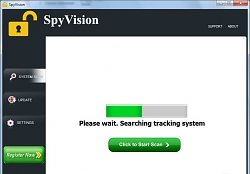 SpyVision