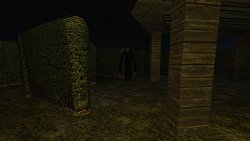 Run!Slender: Claustrophobia