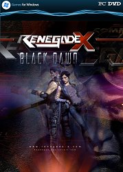 Renegade X: Black Dawn