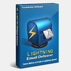 Lightning Email Deliverer