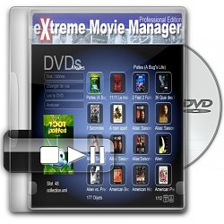 eXtreme Movie Manager