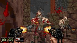 Krvelačná monstraShadow Warrior Classic