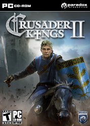 Crusader Kings 2