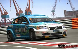 Volvo S60Volvo The Game