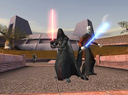 Boje dobra a zlaStar Wars: The Old Republic