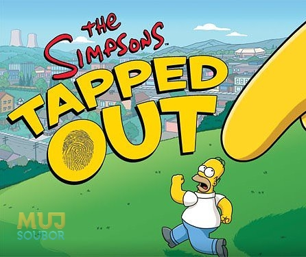 The Simpsons: Tapped Out pro iPhone, iPad a Android ke stažení