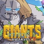 Giant and Dwarves TD