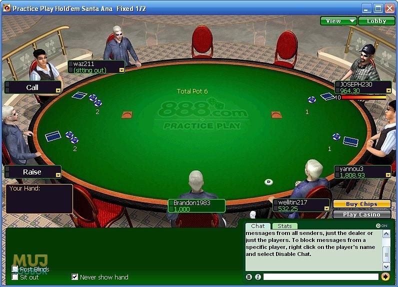 Poker na dzikim zachodzie download