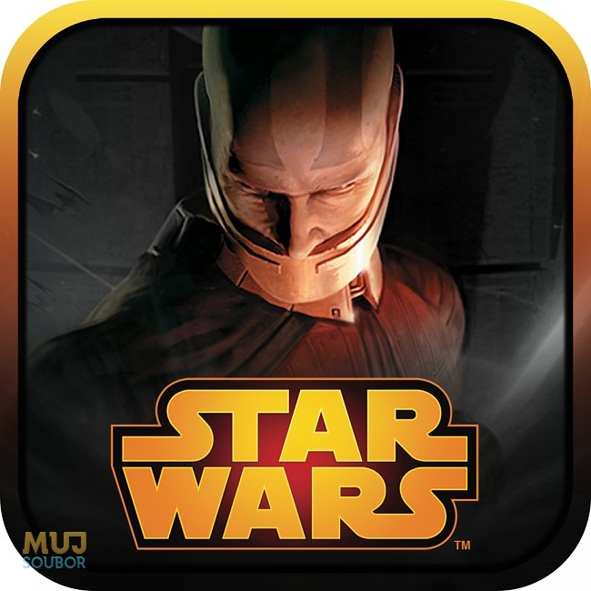 Star Wars: Knights of the Old Republic pro iPad ke stažení