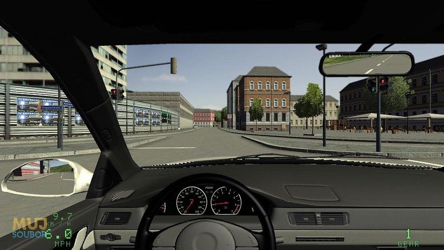 City Car Driving Sur Ps