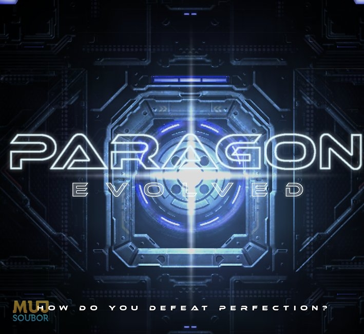 Paragon Evolved