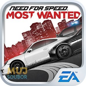 Need for Speed Most Wanted (mobilní)