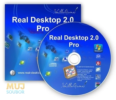 Real Desktop Standard