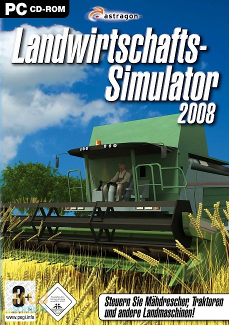 Farming-Simulator 2009 11 Download Free trial