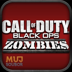 Call of Duty: Black Ops Zombies (mobilní)