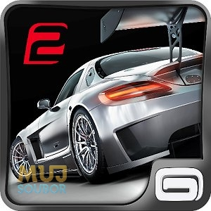GT Racing 2: The Real Car Experience (mobilní)