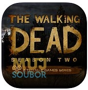 The Walking Dead: Season Two (mobilní)