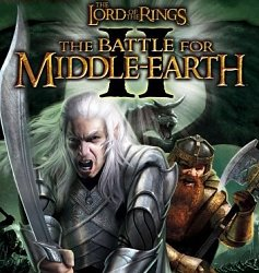 Lord of the Rings The Battle for Middle-Earth II