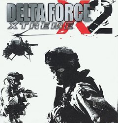 Delta Force: Xtreme 2