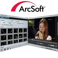 ArcSoft Showbiz