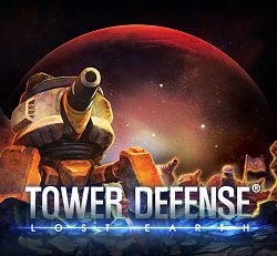 Tower Defense: Lost Earth (mobilní)