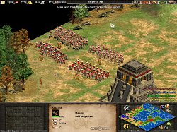 KampaňAge of Empires II: The Age of Kings