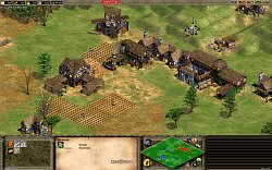 Přechod do Imperial AgeAge of Empires II: The Age of Kings