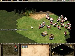 RytířiAge of Empires II: The Age of Kings