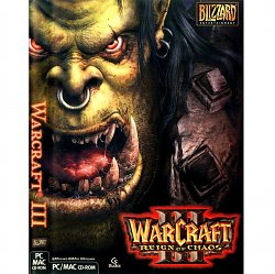 Warcraft III: Reign of Chaos
