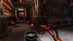 Vzhůru do práceViscera Cleanup Detail