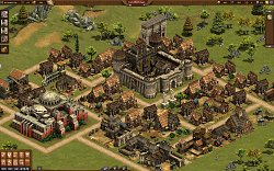 MěstoForge of Empires