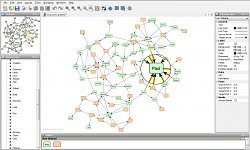 Datové mapyyEd Graph Editor