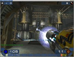 Bio RifleUnreal Tournament 2003