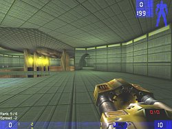 Flak CannonUnreal Tournament