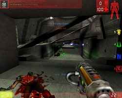Bio RifleUnreal Tournament