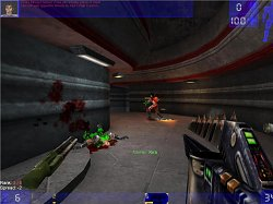 RipperUnreal Tournament