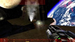 RaketometUnreal Tournament
